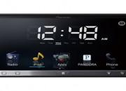 Pioneer AppRadio 2 SPH-DA100 Home Screen_300dpi_5in