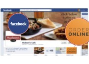 ChowNow Facebook Ordering 1