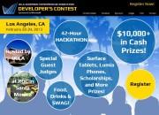 DEV contest
