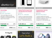 IndiegogoTech