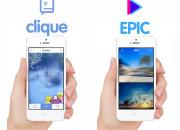 Clique-Epic