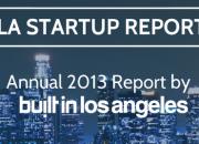 LA Startup Report