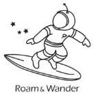 Roam & Wander - Toys Powered by Apps