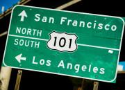 LA v SF