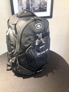 Tricaster Mini Backpack